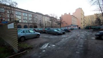 Угол Сытнинской и Кронверкской