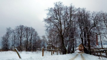 Усадьба Щеглово