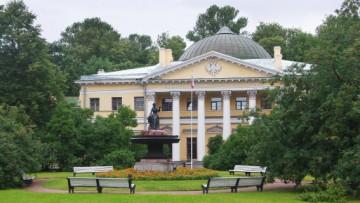 ВМА в Санкт-Петербурге