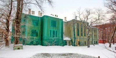 Большой проспект Васильевского острова, 85, литера А