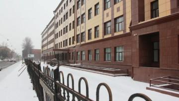 Центр детской хирургии на Сампсониевском проспекте