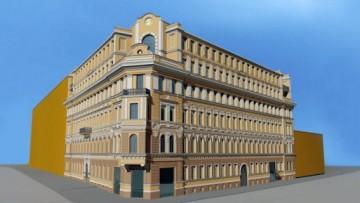 Дом Богданова