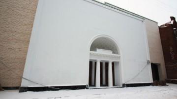 Школа танцев, Бориса Эйфмана