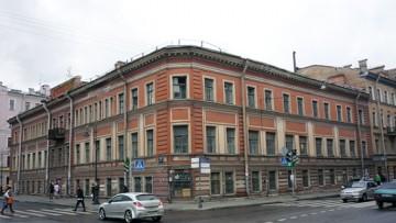 Гимназия Гуревича