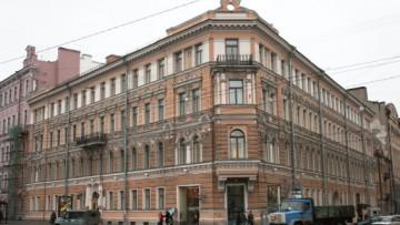 Дом Богданова на Жуковского, 63