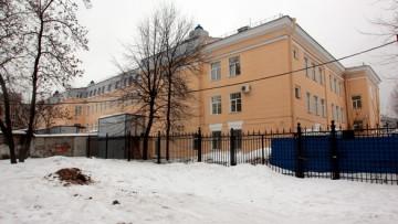 Кировский районный суд на улице Маршала Говорова, 38