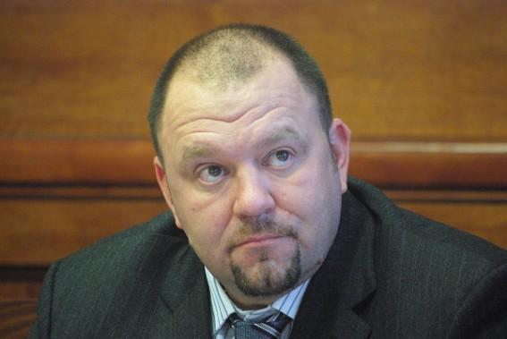 Лобков Александр Анатольевич, председатель Комитета по печати и взаимодействию со средствами массовой информации