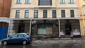 Лиговский, 200, бизнес-центр