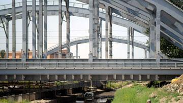 Американские мосты