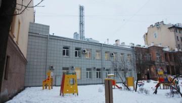 Петербургтеплоэнерго, Профессора Попова, 33, корпус 3, литера Д