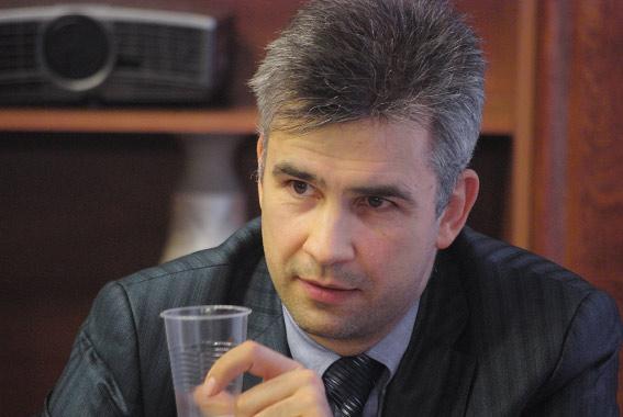 Владимир Рябовол