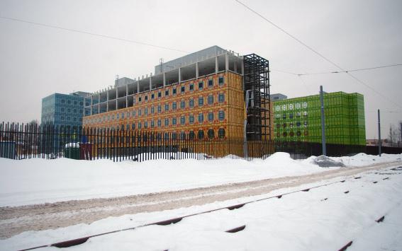 Бизнес-центр «Лето», «Зима», «Осень»