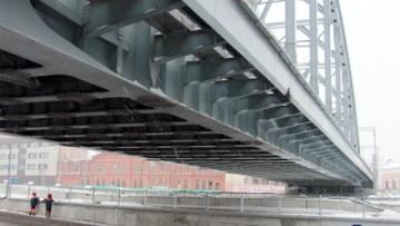 Тоннель набережных Обводного канала