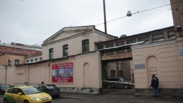 Переулок Смолячкова, 6