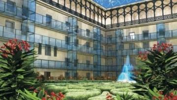Проект реконструкции здания на Итальянской, 12