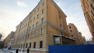 Жилой дом Государственного банка на Загородном проспекте, 19