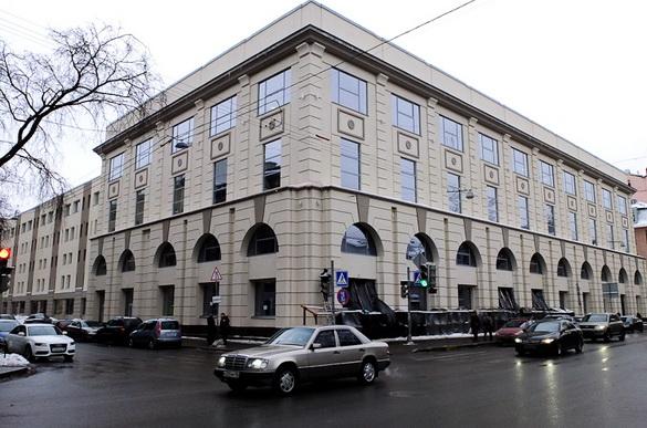 Чкаловский ТЦ, Большая Разночинная улица, 16