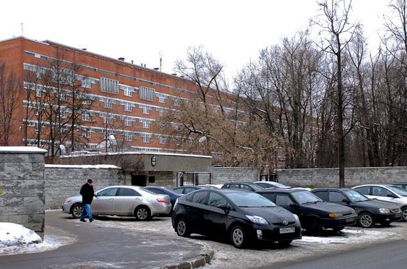 Клиническая больница № 31
