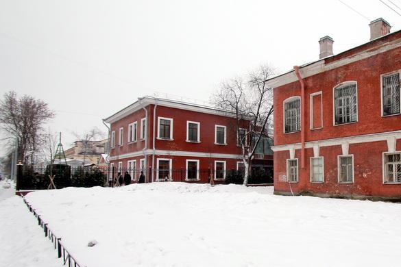 Литовская, 1, корпус 2, здание после реконструкции