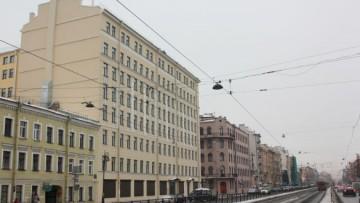 Лиговский, 145, дом Павлова