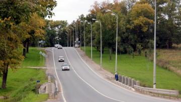 Петербургское шоссе