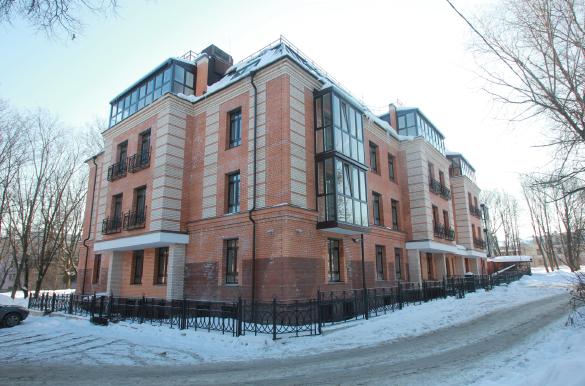 Московская улица, 39, Пушкин
