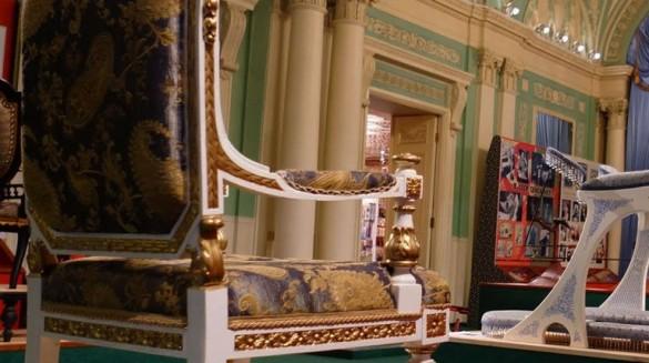 В музее эротики на Лиговском