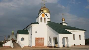Свято-Троицкий собор, Колпино