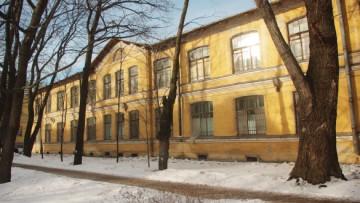 Литейный проспект, дом 56, литера Л
