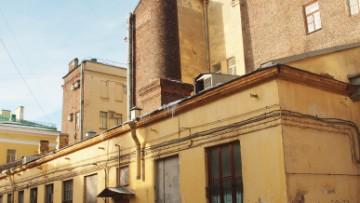 Литейный проспект, дом 56, литера Н