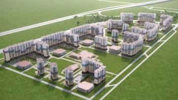 Жилой комплекс «Новая Охта»
