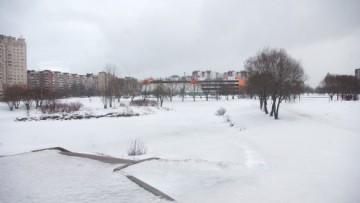 Парк «Малиновка», ТЦ «Июнь»