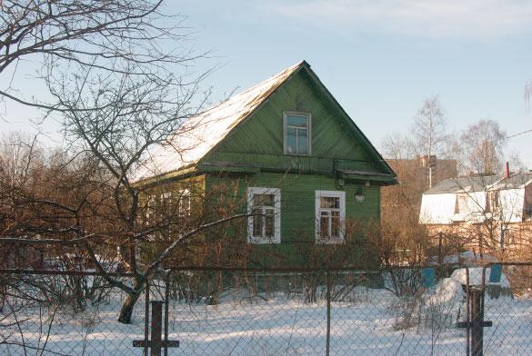 Первомайский проспект, 4