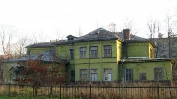Дом на Васенко, 15