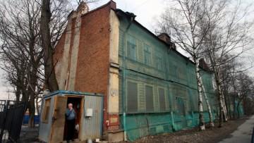 Пушкин, Малая улица, 42