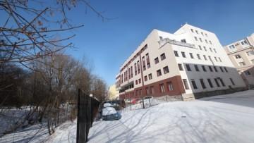Бизнес-центр «Интеграл»