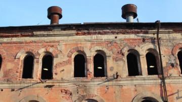 Историческое здание, Варшавский вокзал
