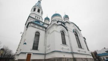 Покровский собор Гатчины