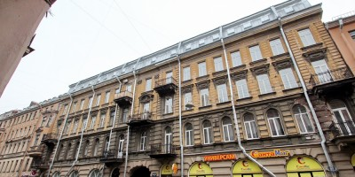 Коломенская улица, 14