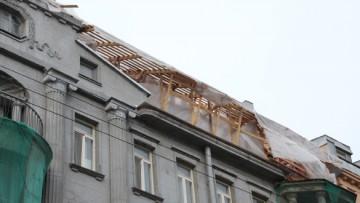Строительство мансарды над домом Васильева 12-й Красноармейской, 3