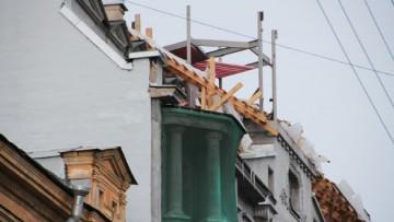 Мансарды над домом Васильева 12-й Красноармейской, 3