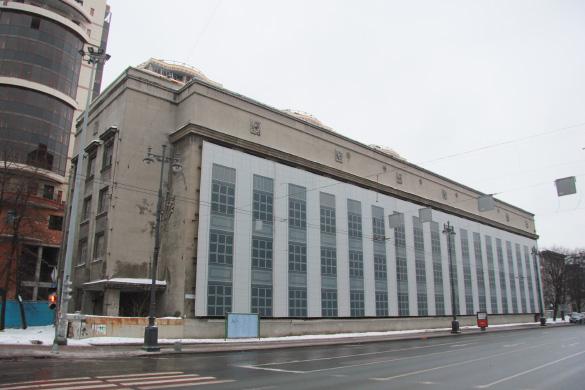 Московский проспект, 94
