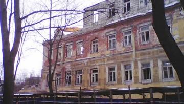Ново-Александровская, снос