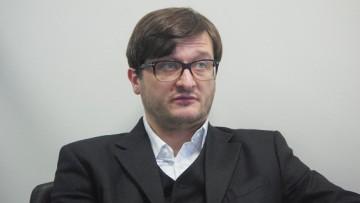 Вячеслав Балабаев, гендиректор компании Рюрик менеджмент