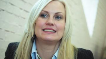 Александра Славянская