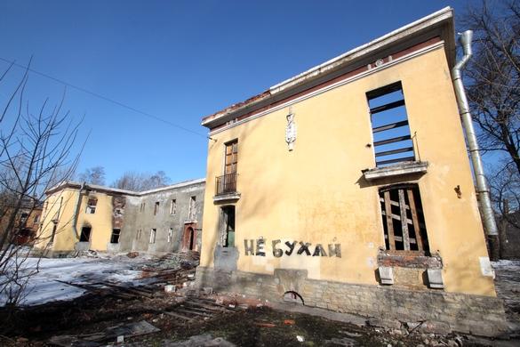 Улица Бабушкина, 39, корпус 1