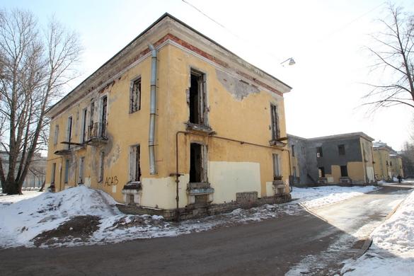 Улица Бабушкина, 41, корпус 2