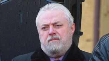 Игорь Дивинский, вице-губернатор Санкт-Петербурга