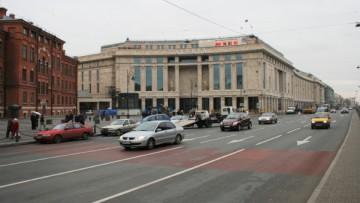 Торговый комплекс «Галерея»