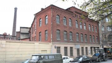 Дом Корлякова